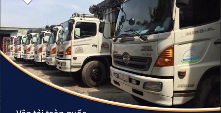 Chành xe chuyển hàng Đà Nẵng đi Vĩnh Phúc