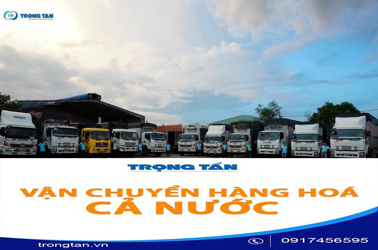 Chành xe giá rẻ Bình Định đi Vĩnh Long