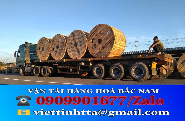 Chuyển Hàng Đà Nẵng Phú Yên