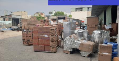 Vận chuyển An GChành xe vận chuyển hàng đi Hà Namiang đi Bình Phước