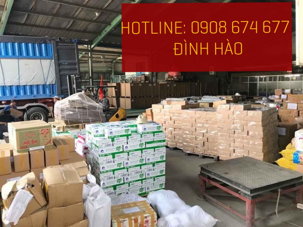 Chành xe tải Hà Nội Huế