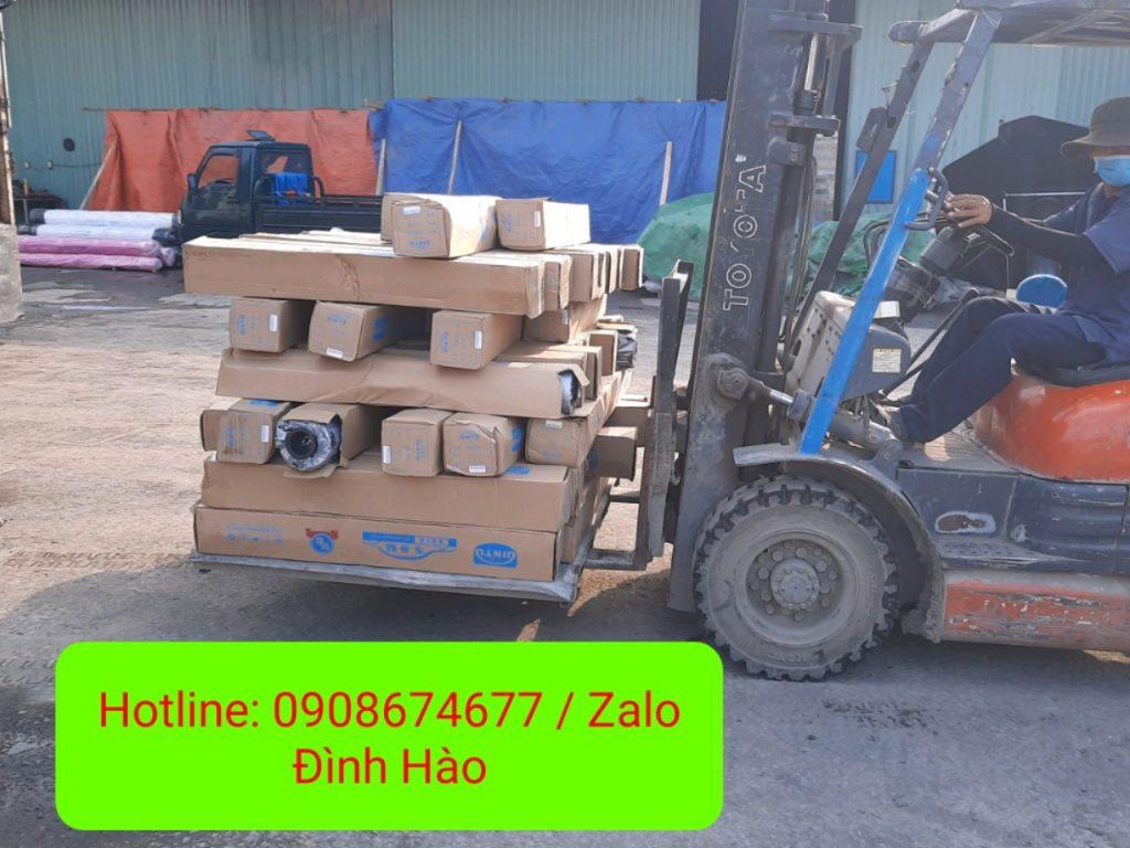 Chành xe tải Hà Nội Trà Vinh