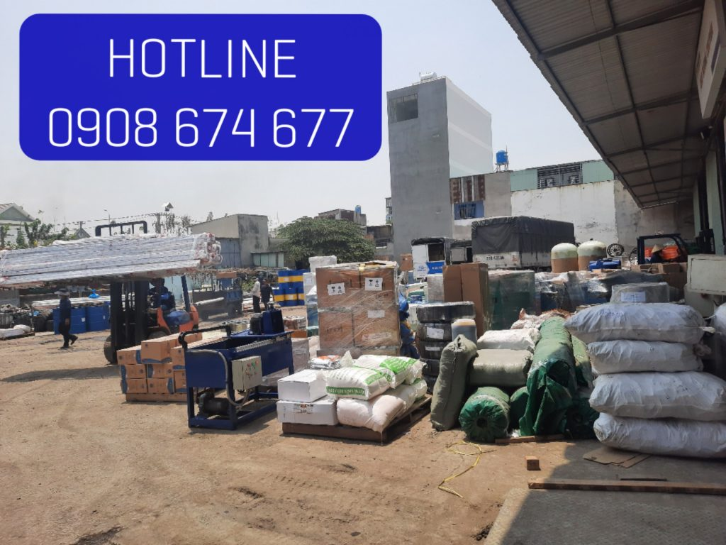 Vận tải Hà Nội Quảng Ngãi