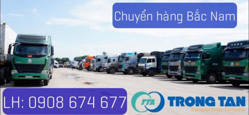 Vận tải Hà Nội Tiền Giang